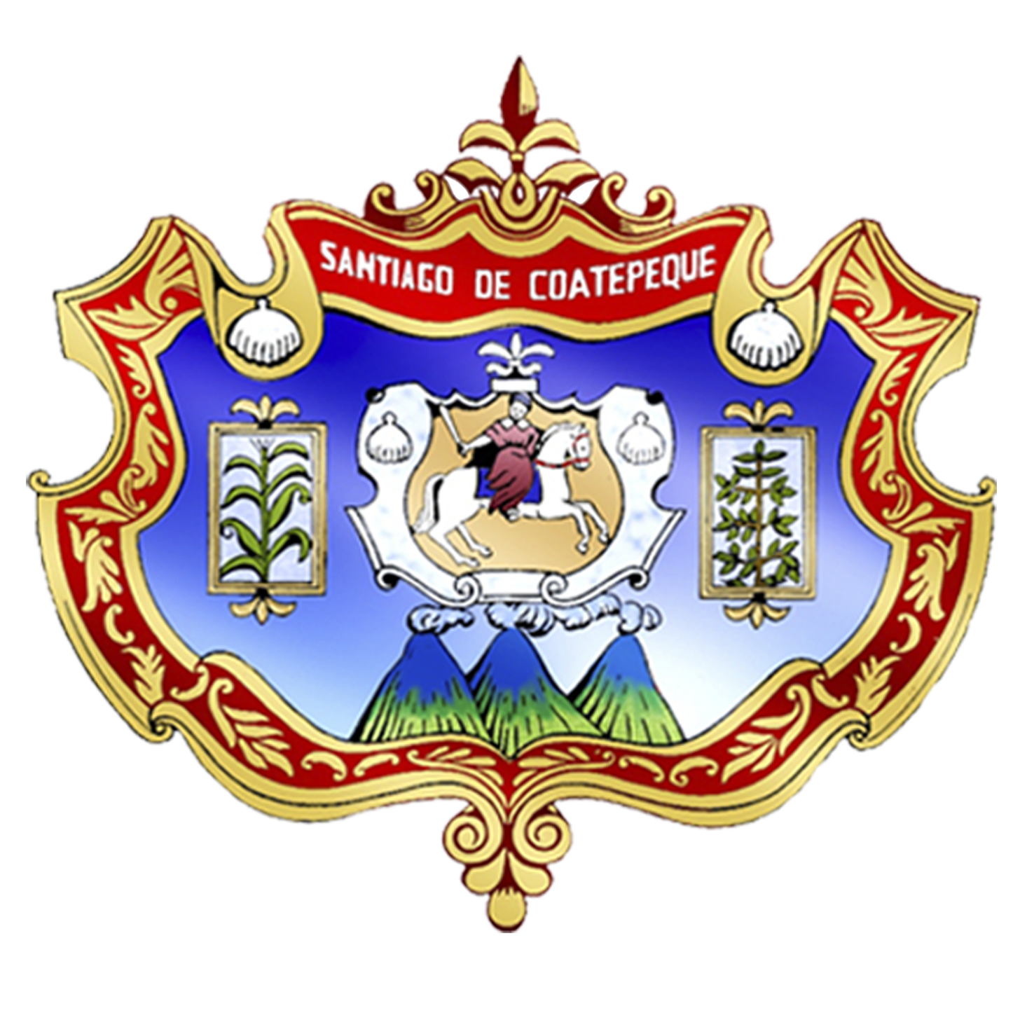 escudo de la ciudad de coatepeque � municipalidad de